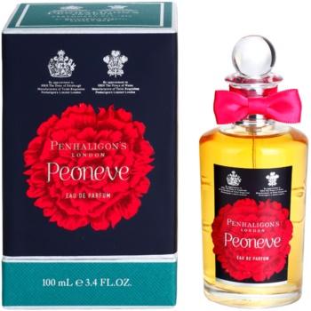 Penhaligon's Peoneve eau de parfum per donna 100 ml