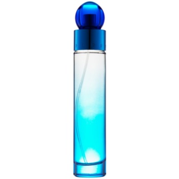Perry Ellis 360° Blue eau de toilette per uomo 100 ml