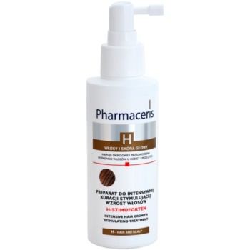 Pharmaceris H-Hair and Scalp H-Stimuforten siero stimolante anti-caduta dei capelli 125 ml