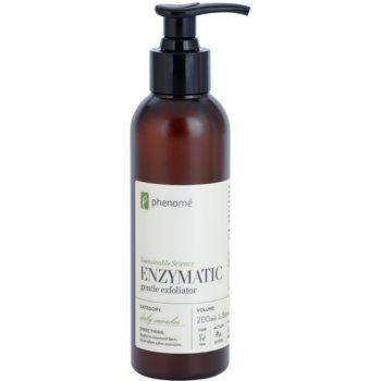 Phenomé Daily Miracles Imperfection scrub delicato agli enzimi per pelli grasse (Sustainable Science) 200 ml