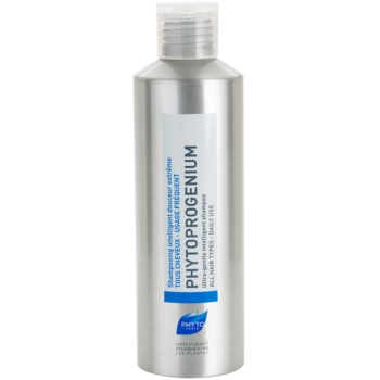 Phyto Phytoprogenium shampoo per tutti i tipi di capelli (Intelligent Frequent Use Shampoo All Hait Types) 200 ml