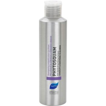 Phyto Phytosquam shampoo antiforfora per capelli grassi 200 ml