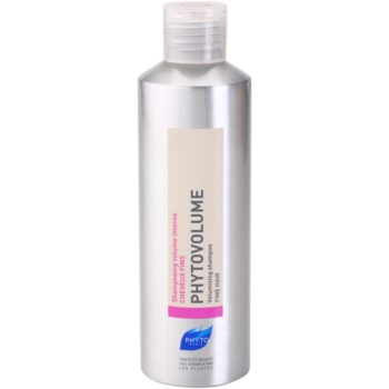 Phyto Phytovolume shampoo volumizzante per capelli delicati (Volumizing Shampoo Fine Hair) 200 ml