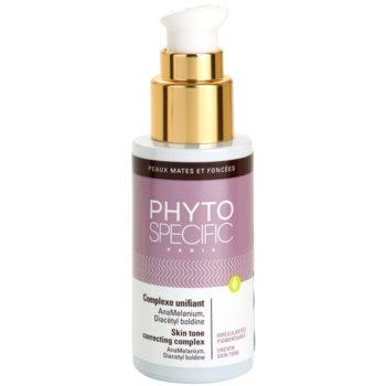 Phyto Specific Skin Care trattamento completo per unificare il tono della pelle (Skin Tone Correcting Complex) 50 ml
