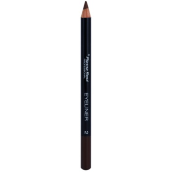 Pierre René Eyes Eyepencil matita per occhi waterproof colore 02 (Eyeliner) 1,14 g