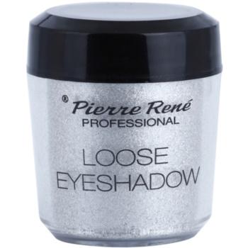 Pierre René Eyes Eyeshadow ombretti in polvere colore 01 (Loose Eyeshadow) 5 g