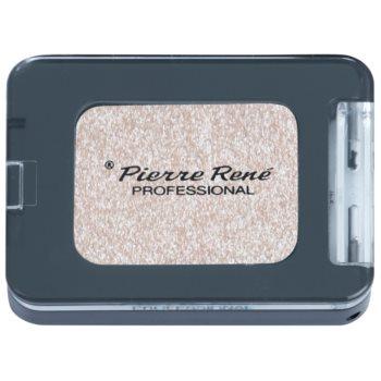 Pierre René Eyes Eyeshadow ombretti per un effetto lunga durata colore 41 Dune (Hypoallergenic) 1,5 g