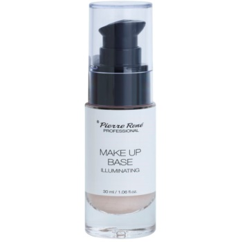 Pierre René Face primer illuminante per fondotinta (with Extract from Sphilanthes Acmella and Vitamin E) 30 ml