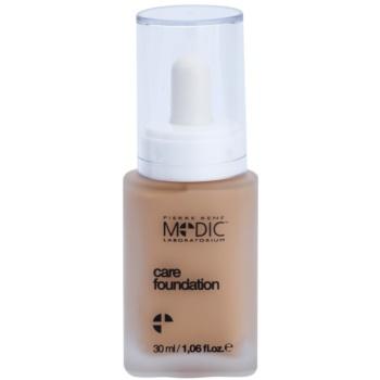 Pierre René Medic Laboratorium fondotinta liquido SPF 15 colore 03 Nude (Silicone, Mineral Oil and Paraben Free) 30 ml