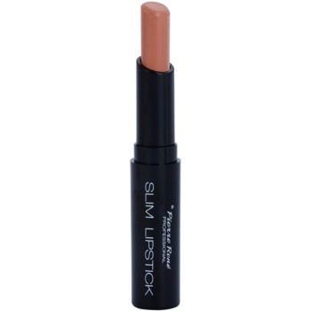 Pierre René Slim Lipstick Rich rossetto lunga tenuta colore 04 Zen (Highly-Pigmented Formula) 2 g