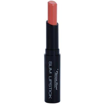 Pierre René Slim Lipstick Rich rossetto lunga tenuta colore 07 Sheer (Highly Pigmented Formula) 2 g