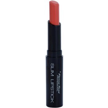 Pierre René Slim Lipstick Rich rossetto lunga tenuta colore 10 Rosy (Highly-Pigmented Formula) 2 g
