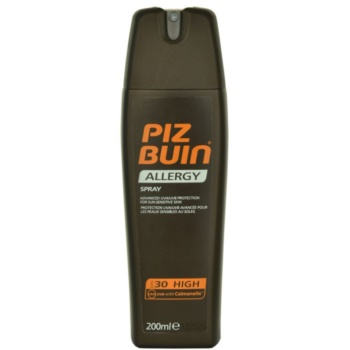 Piz Buin Allergy spray abbronzante SPF 30 (Allergy Sun Spray) 200 ml