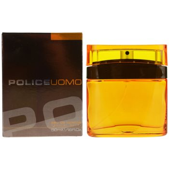 Police Police Uomo eau de toilette per uomo 50 ml