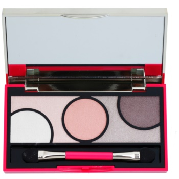Pupa Dot Shock palette di ombretti (Pink Romance) 5 g