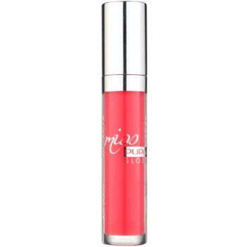Pupa Miss Pupa lucidalabbra colore 204 Timeless Coral 5 ml