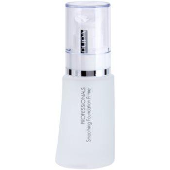 Pupa Professionals primer per fondotinta per tutti i tipi di pelle 01 Trasparent 30 ml