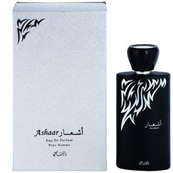 Rasasi Ashaar Pour Homme eau de parfum per uomo 100 ml