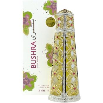 Rasasi Bushra eau de parfum per donna 30 ml