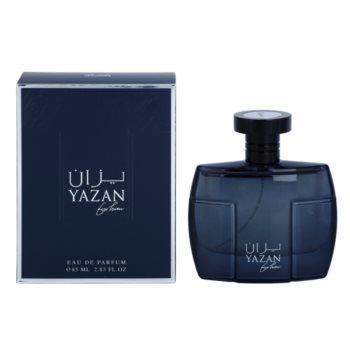 Rasasi Yazan eau de parfum per uomo 85 ml