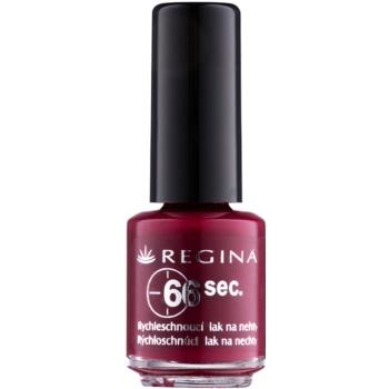 Regina Nails 66 Sec. smalto per unghie e asciugatura rapida colore 30 8 ml
