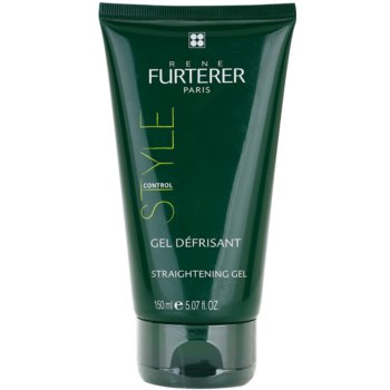 Rene Furterer Style Control gel per lisciare i capelli (Straightening Gel) 150 ml