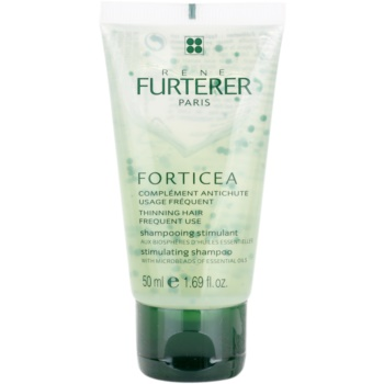 Rene Furterer Forticea shampoo anti-caduta dei capelli (Stimulating Shampoo) 50 ml