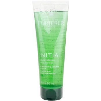 Rene Furterer Initia shampoo per volume e vitalità (Volume and Vitality Shampoo) 250 ml