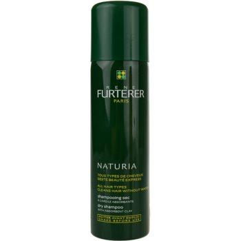 Rene Furterer Naturia shampoo secco per tutti i tipi di capelli (Dry Shampoo) 150 ml