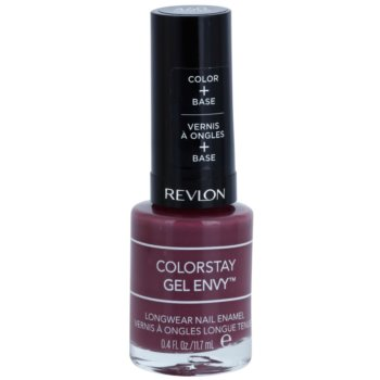 Revlon Cosmetics ColorStay™ Gel Envy smalto per unghie colore 460 Hold ´Em (Color + Base) 11,7 ml
