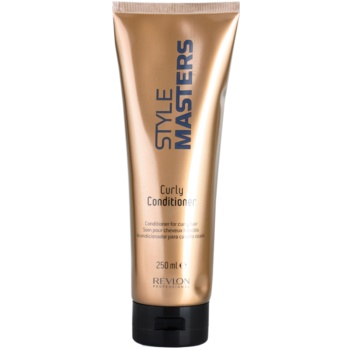 Revlon Professional Style Masters balsamo per capelli mossi (Curly Conditioner) 250 ml