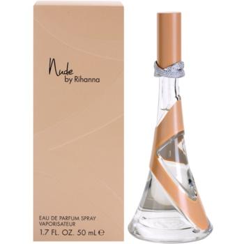 Rihanna Nude eau de parfum per donna 50 ml