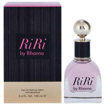 Rihanna RiRi eau de parfum per donna 100 ml