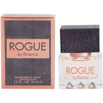 Rihanna Rogue eau de parfum per donna 30 ml