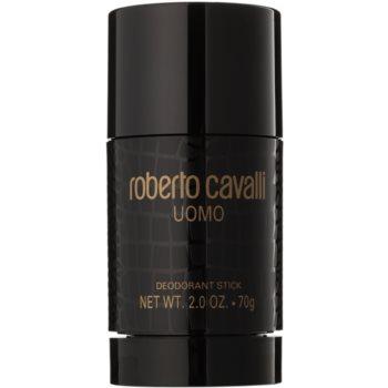 Roberto Cavalli Uomo deodorante stick per uomo 70 g