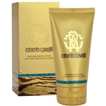 Roberto Cavalli Roberto Cavalli for women latte corpo per donna 150 ml