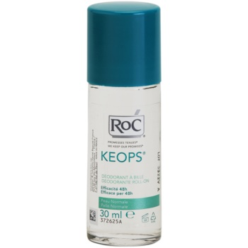 RoC Keops deodorante roll-on 48h (Deodorante Roll-on) 30 ml