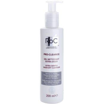RoC Pro-Cleanse gel detergente (Extra Gentle Wash Off Cleanser) 200 ml