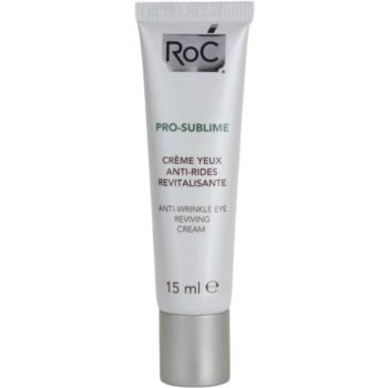RoC Pro-Sublime crema occhi antirughe (Anti-Wrinkle Eye Reviving Cream) 15 ml