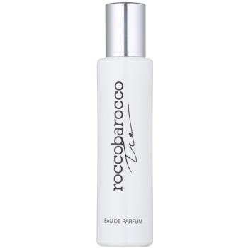 Roccobarocco Tre eau de parfum per donna 30 ml