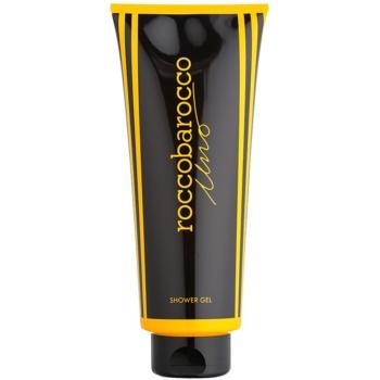Roccobarocco Uno gel doccia per donna 400 ml