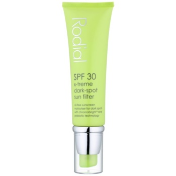 Rodial Super Acids crema protettiva contro le macchie della pelle SPF 30 (X-treme Dark-Spot Sun Filter/Protect and Brighten) 50 ml