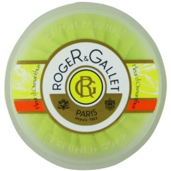 Roger & Gallet Fleur d´ Osmanthus sapone (Perfumed Soap) 100 g