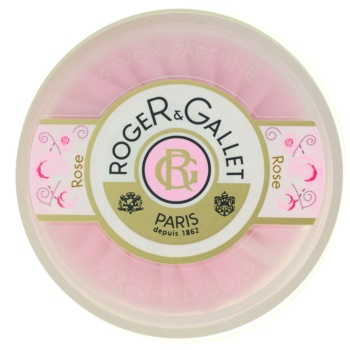 Roger & Gallet Rose sapone (Perfumed Soap) 100 g