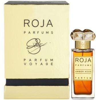 Roja Parfums Amber Aoud profumo unisex 30 ml