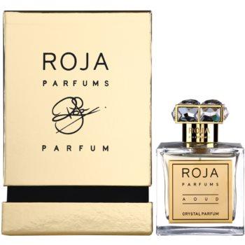 Roja Parfums Aoud Crystal profumo unisex 100 ml