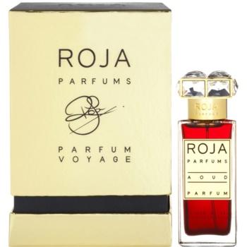 Roja Parfums Aoud profumo unisex 30 ml
