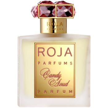 Roja Parfums Candy Aoud profumo unisex 50 ml