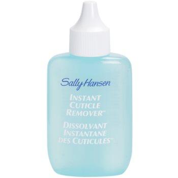 Sally Hansen Cuticle Care remover per cuticole secche Instant Cuticle Remover 29,5 ml