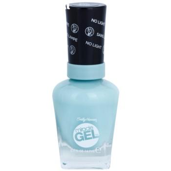 Sally Hansen Miracle Gel™ smalto gel per unghie senza lampada UV/LED colore 240 B Girl 14,7 ml